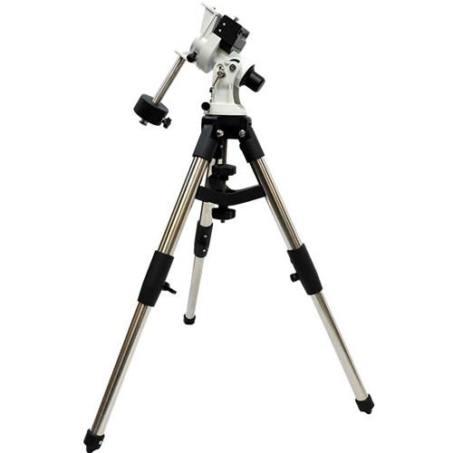 iOptron SkyGuider Tracking Equatorial Mount with Tripod 3500