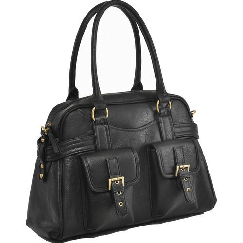 Jo Totes  Missy Camera Bag (Black) M001