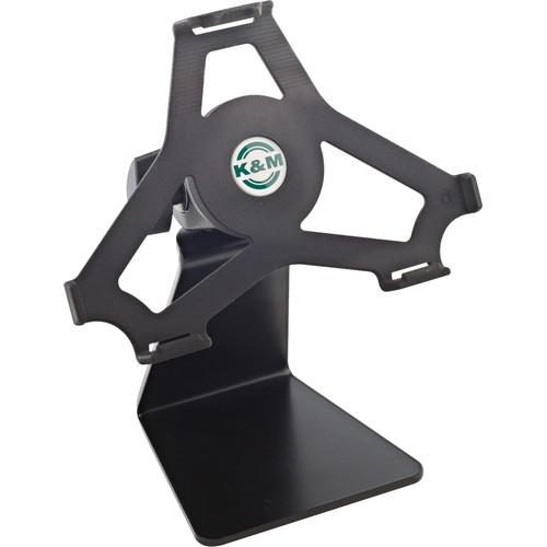 K&M  iPad mini Tabletop Stand 19760-000-55