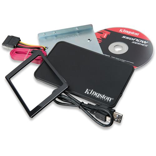 Kingston  SSD Installation Kit SNA-B