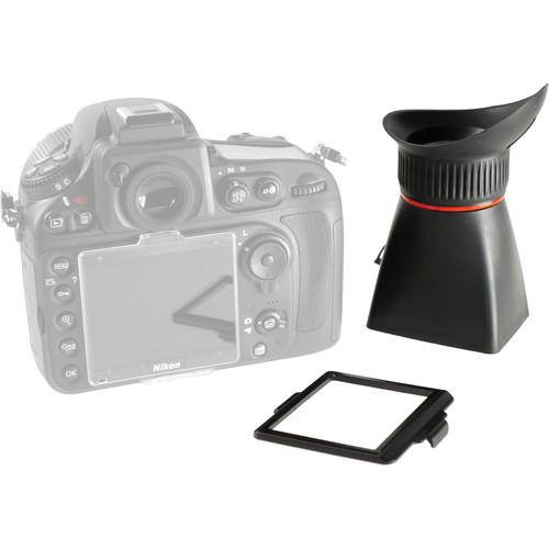 Kinotehnik LCDVF4ND LCD Viewfinder for Nikon D800 and LCDVF4ND