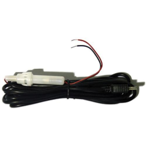 KJB Security Products Hardwired Wiring Harness for H5100 GPS820