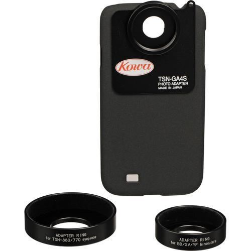 Kowa  Photo Adapter for Galaxy S4 TSN-GA4S