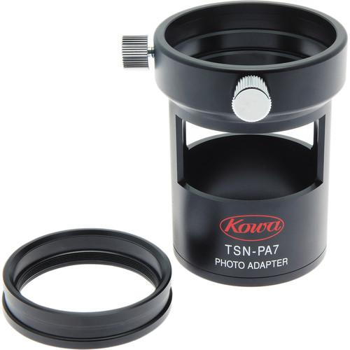 Kowa TSN-PA7 DSLR Digiscoping Adapter for TSN-880 & TSN-PA7