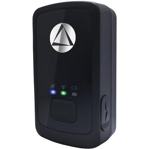 Land Air Sea SilverCloud Tag Real-Time GPS Tracker 2700