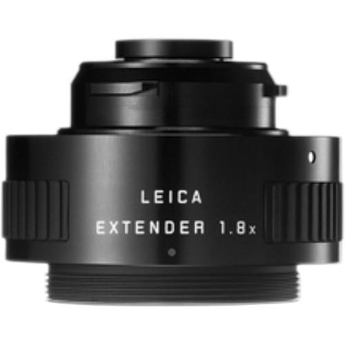Leica 1.8x Extender for APO-Televid 65 mm or 82 mm Angled 41022