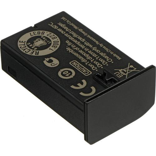 Leica BP-DC13 Lithium-Ion Battery (7.2V, 985mAh, Black) 18773
