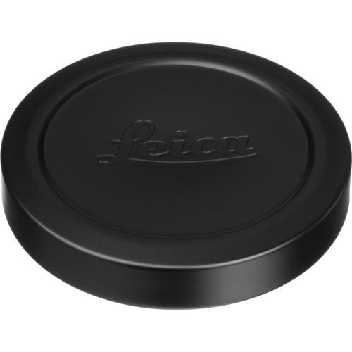 Leica Lens Hood Cover for X Vario, Type 107 424-041-002-000