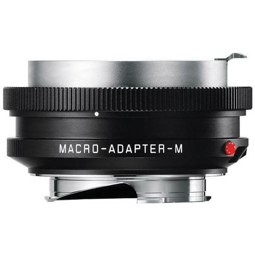 Leica  Macro-Adapter-M 14652