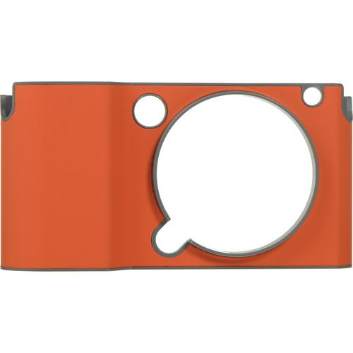 Leica T-Snap for Leica T Camera (Orange/Red) 18804