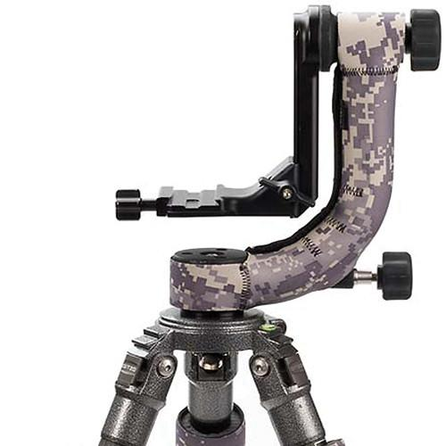 LensCoat Suri PH-20 Head Cover (Digital Camo) LCSU20DC