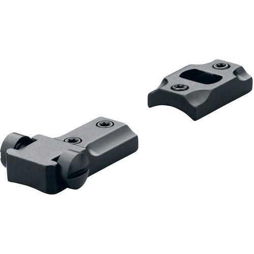 Leupold STD Two-Piece Base for Remington 700 and Medium, 114955