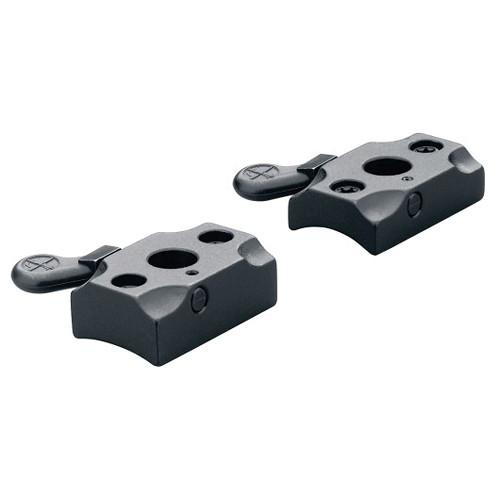 Leupold Two-Piece QD Scope Base for Tikka T3 & 114976