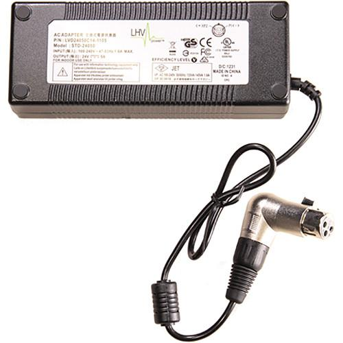 Litepanels AC Power Supply for Sola 6 and Inca 6 LED 900-6250