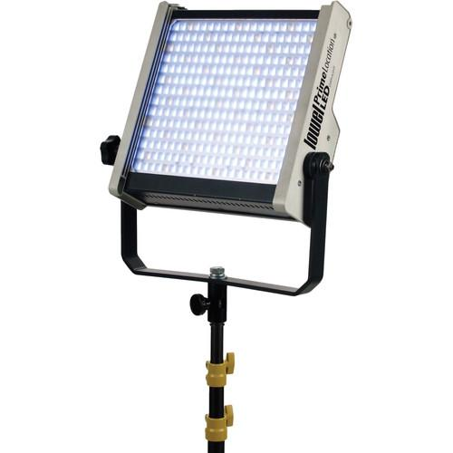 Lowel Prime Location Daylight LED Light with Anton PL-01ADA