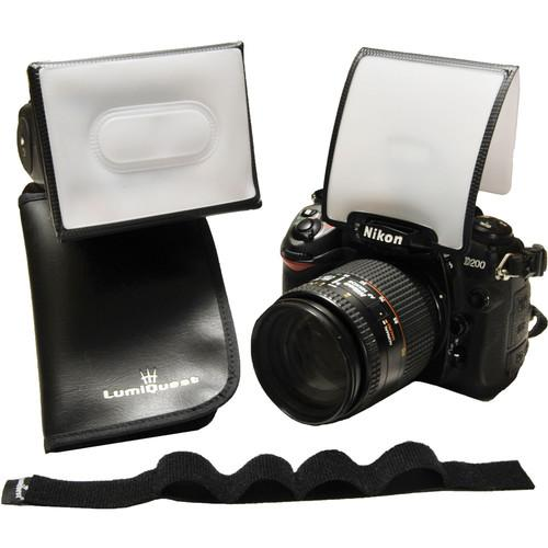 LumiQuest  Mini Lighting Kit LQ-145