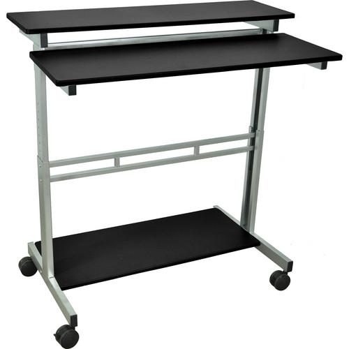 Luxor Stand-Up Workstation (Black, 40