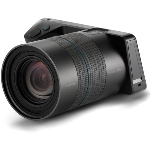 Lytro  Illum Light Field Digital Camera B5-0035