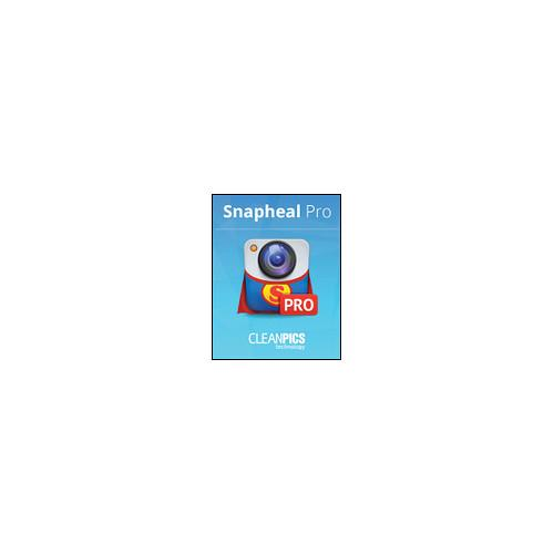 Macphun  Snapheal Pro (Download) SHP1 - ESD