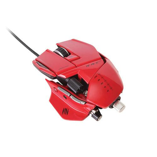 Mad Catz R.A.T. 7 Wired Gaming Mouse MCB437080013/04/1