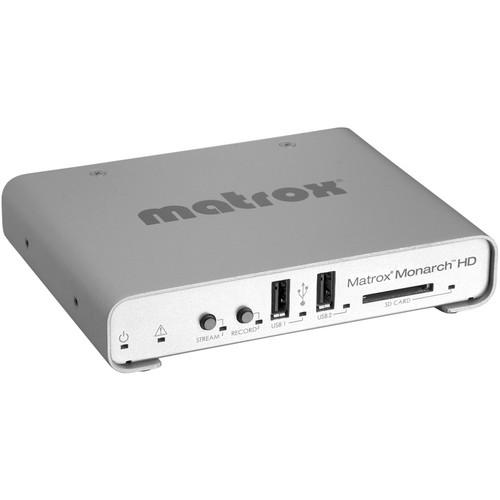 Matrox  Monarch HD MHD/I