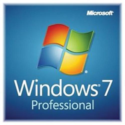 Microsoft Windows 7 Professional with Service Pack 1 FQC-08279