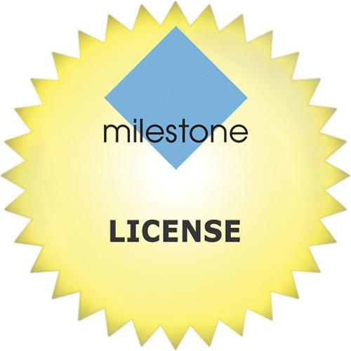 Milestone Camera License for XProtect Enterprise XPECL