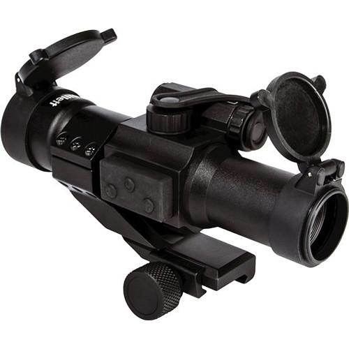 Millett M-Force 1x30 Red Dot Sight with 5 MOA Red Dot TRD1X30C