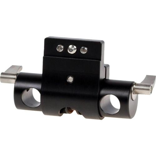 Movcam 15mm Rod Clamp Adapter for MOV-306-0212 and MOV-306-0214