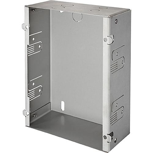 myMix WMB01 Wall Mount Box for Install Networkable WMB01