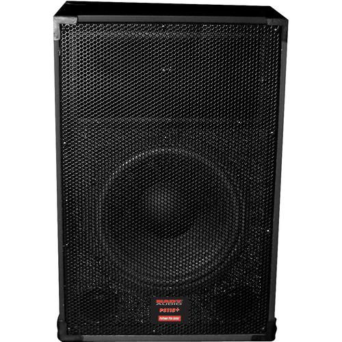 Nady PS-115  ProPower Plus 2-Way Speaker with 15