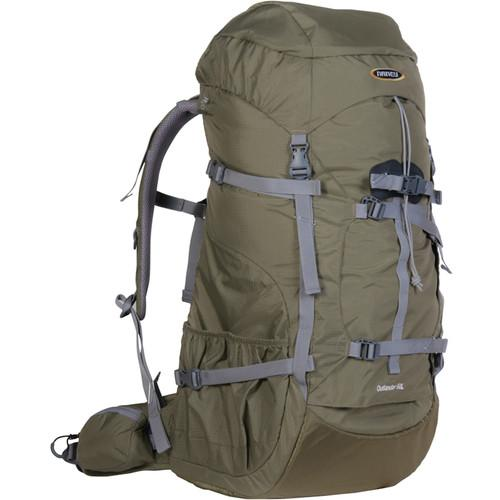 Naneu Outlander 50L Adventure Hiking Photo Pack (Olive) OUT002