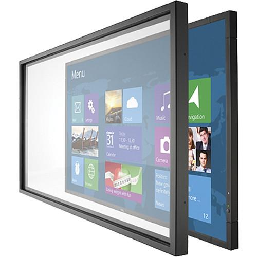 NEC Infrared Multi-Touch Overlay for V323 OL-V323