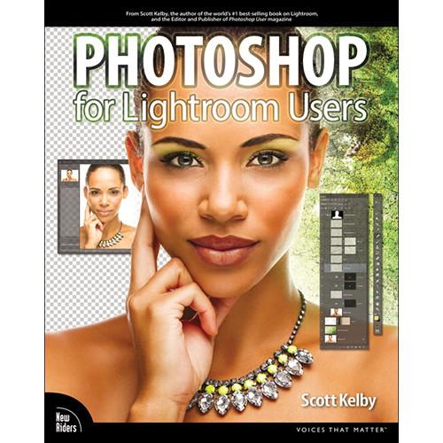 New Riders Book   E-Book Bundle: Photoshop 9780321968708