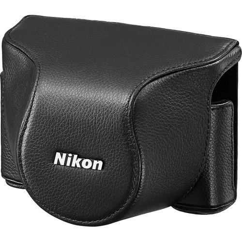 Nikon CB-N4010SA Body Case Set for 1 V3 Camera (Black) 94049