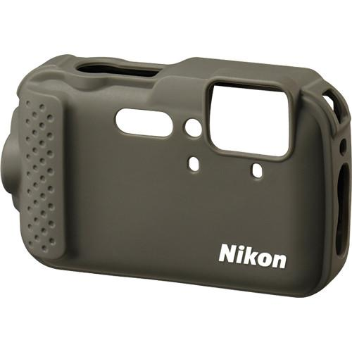 Nikon CF-CP001 Silicone Jacket for COOLPIX AW120 Digital 25892
