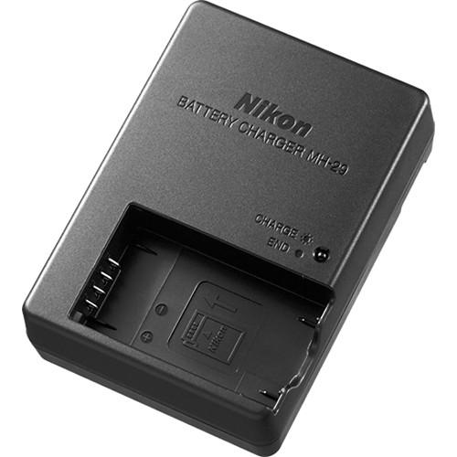 Nikon  MH-29 Battery Charger 3764
