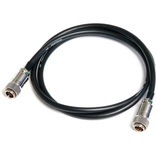 Nipros ASC-1B 8-Pin Cable for AS-1P Zoom Remote Controller