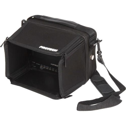 Nipros SC-7 Soft Carrying Case for HDF-700, HDF-700V, or SC-7