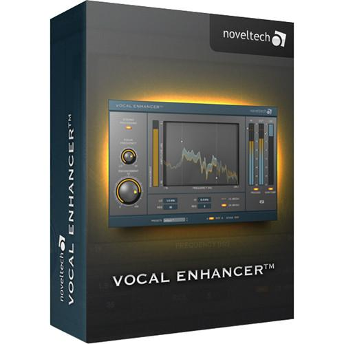 Noveltech Vocal Enhancer - Adaptive Processing VOCAL ENHANCER