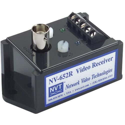 NVT  NV-652R Active Video Receiver NV-652R