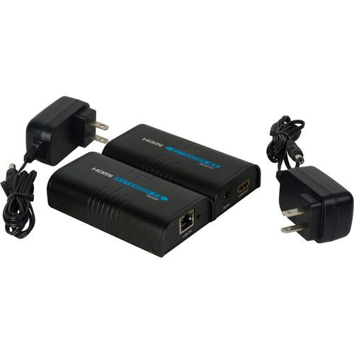 Ocean Matrix HDMI Over IP Extender / Converter OMX-HDMI-2-IP
