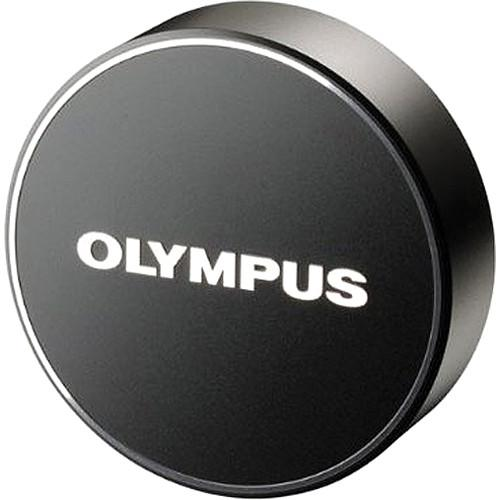 Olympus LC-61 Lens Cap for M.Zuiko Digital ED 75mm V325610BW000