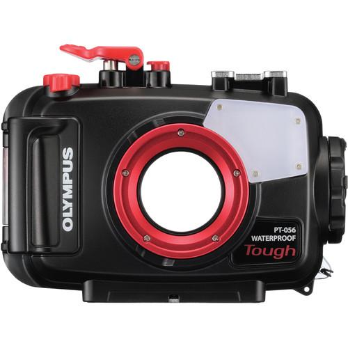 Olympus PT-056 Underwater Housing for Tough TG-3 V6300620U000