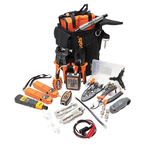 Paladin Tools Ultimate Technician Tool Kit PA4932