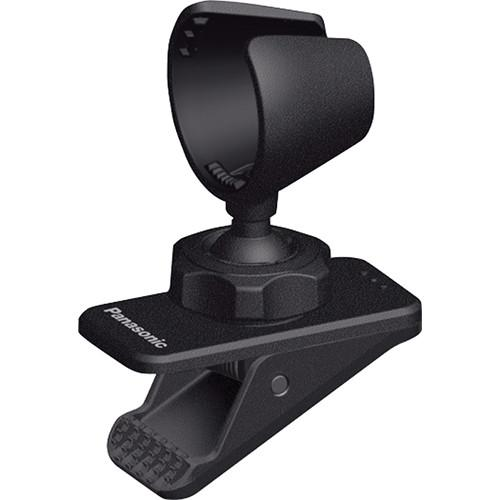 Panasonic Clip Mount for HX-A100 and HX-A500 Wearable VW-CLA100