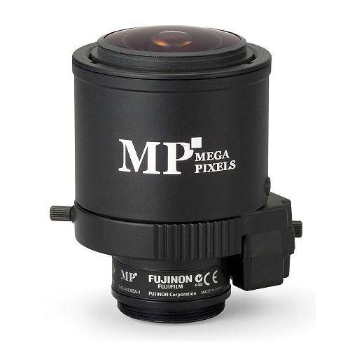Panasonic CS-Mount 2.2-6mm f/1.3-T360 DC Auto Iris PLAMP2206