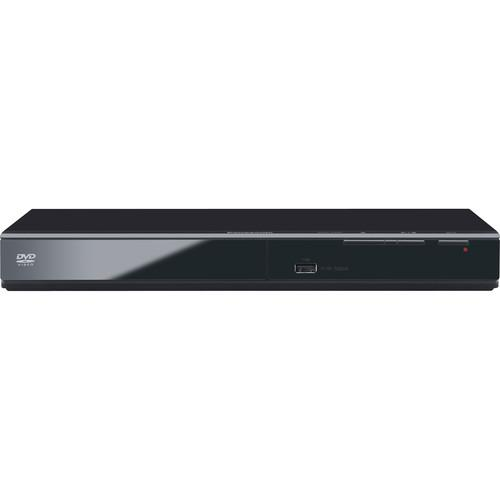 Panasonic DVD-S500 Progressive Scan DVD Player DVD-S500