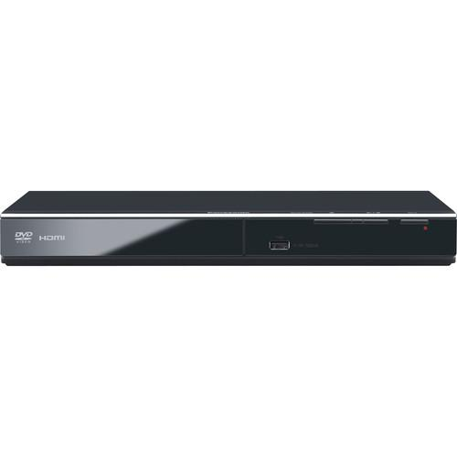 Panasonic DVD-S700 Progressive Scan 1080p Up-Conversion DVD-S700