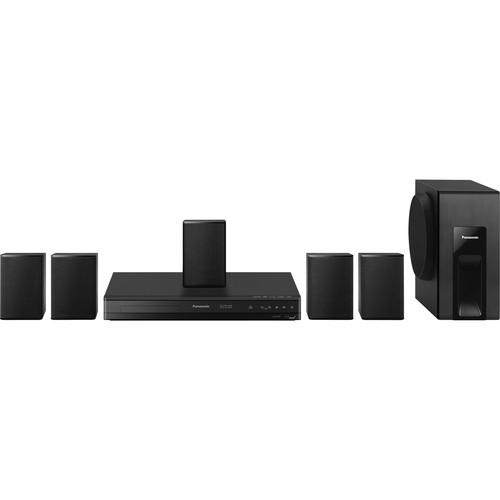 Panasonic SC-XH105 DVD Home Theater Sound System SC-XH105